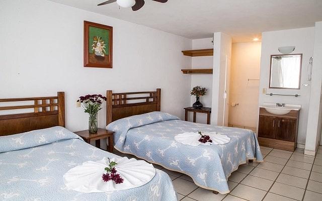 Hotel Vallartasol, espacios diseñados para tu descanso