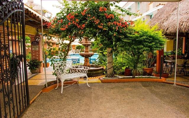 Hotel Vallartasol, confort en cada sitio