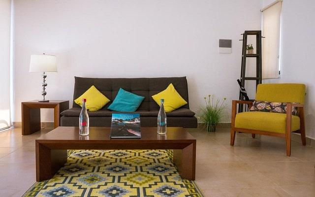 Hotel Velas Condos, cómodos ambientes
