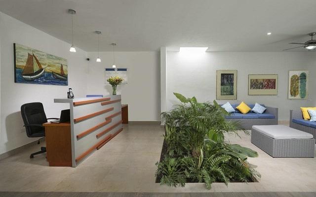 Hotel Velas Condos, atención personalizada desde el inicio de tu estancia