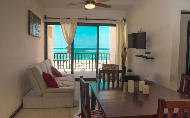 Hotel Velas Condos, habitaciones bien equipadas
