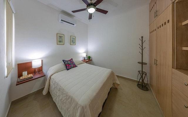 Hotel Velas Condos, habitaciones acogedoras