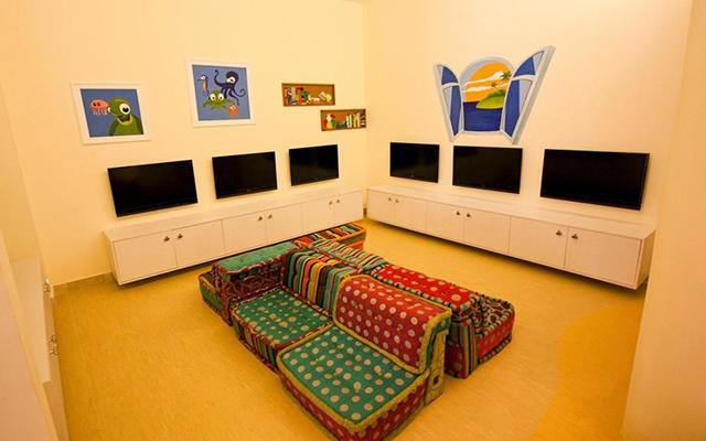 Velas Vallarta Family Beach Resort Premium All Inclusive, club de niños