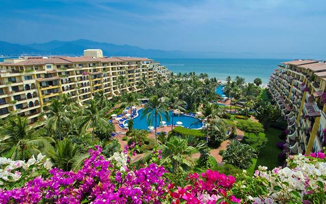 Velas Vallarta Family Beach Resort Premium All Inclusive en Marina Vallarta