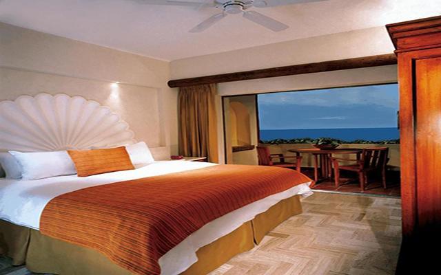 Velas Vallarta Family Beach Resort Premium All Inclusive, habitaciones acogedoras