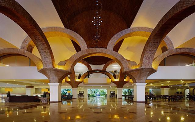 Velas Vallarta Family Beach Resort Premium All Inclusive, atención personalizada desde el inicio de tu estancia