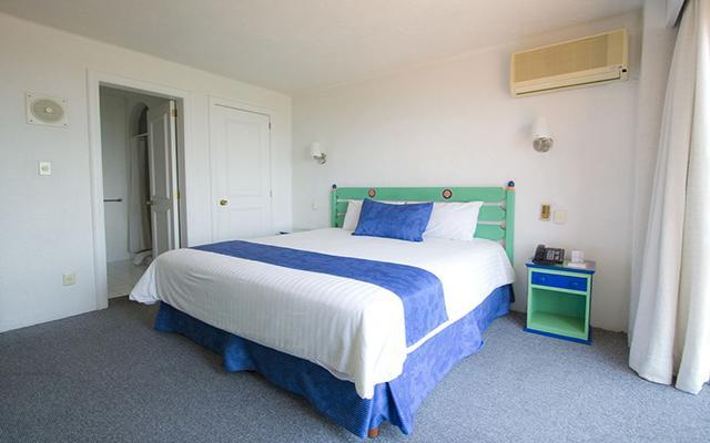 Hotel Victoria Oaxaca, habitaciones cómodas y acogedoras