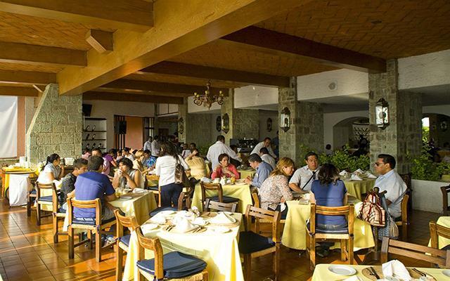 Hotel Victoria Oaxaca, escenario ideal para disfrutar de los alimentos
