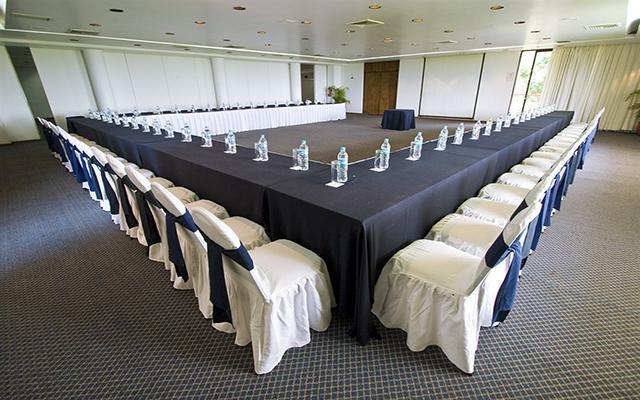 Hotel Victoria Oaxaca, salón para eventos