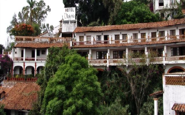 Hotel Victoria Taxco Museo Casona Colonial en Taxco Ciudad