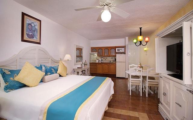 Hotel Villa del Mar Puerto Vallarta by Villa Group, habitaciones cómodas y acogedoras