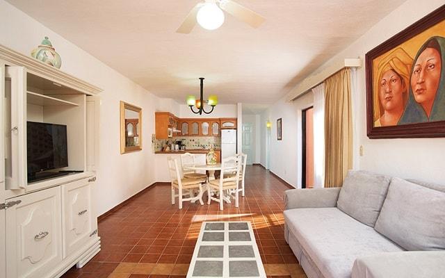 Hotel Villa del Mar Puerto Vallarta by Villa Group, habitaciones con todas las amenidades