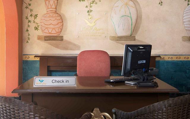 Hotel Villa del Mar Puerto Vallarta by Villa Group, personal capacitado para brindarte la mejor atención