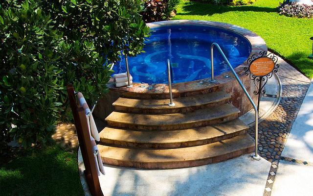 Hotel Villa del Mar Puerto Vallarta by Villa Group, relájate en el jacuzzi