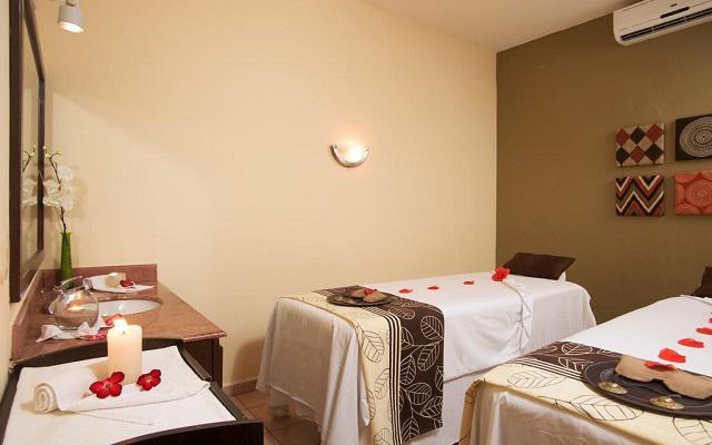 Hotel Villa del Mar Puerto Vallarta by Villa Group, disfruta un agradable masaje