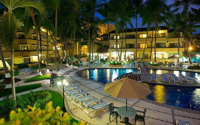 Hotel Villa del Mar Puerto Vallarta by Villa Group, hermoso sitio para descansar