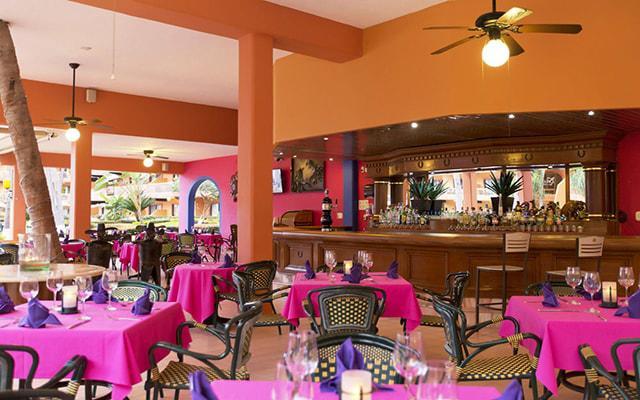 Hotel Villa del Mar Puerto Vallarta by Villa Group, escenario perfecto para disfrutar de los alimentos