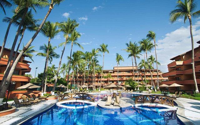 Hotel Villa del Mar Puerto Vallarta by Villa Group, instalaciones diseñadas para tu confort