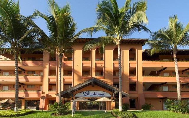 Hotel Villa del Mar Puerto Vallarta by Villa Group, buena ubicación en la zona hotelera de la ciudad