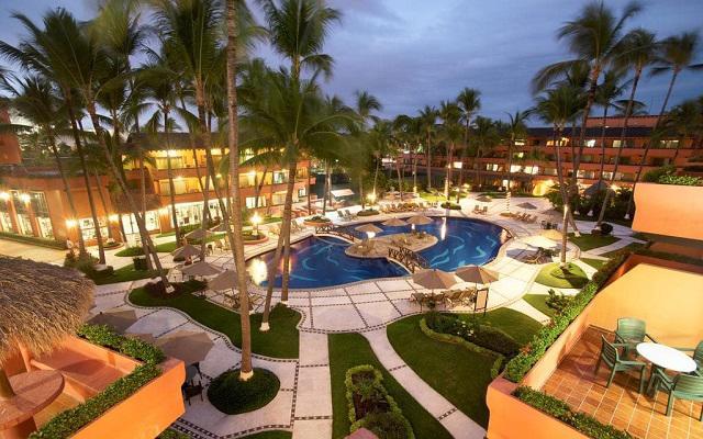 Hotel Villa del Mar Puerto Vallarta by Villa Group, escenarios fascinantes