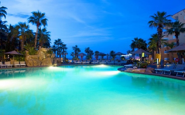 Hotel Villa del Palmar Beach Resort And Spa, sitios fascinantes