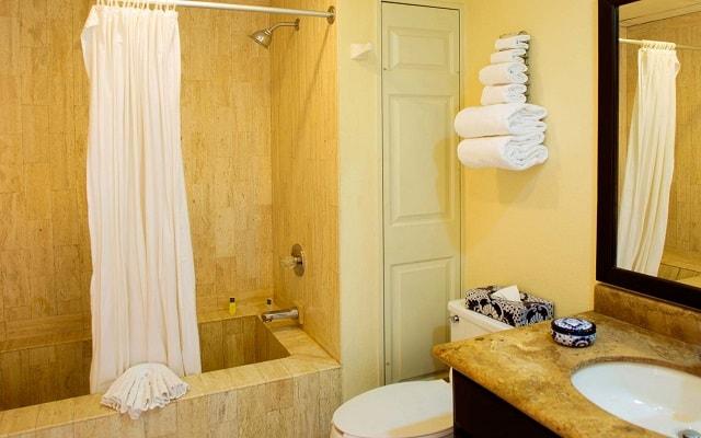 Hotel Villa del Palmar Beach Resort And Spa, amenidades de calidad