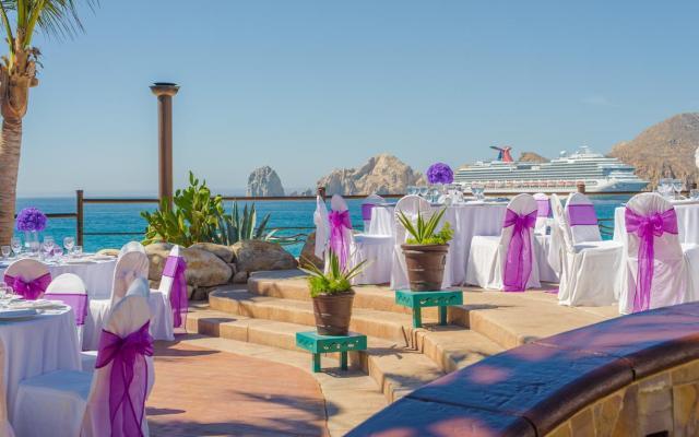 Hotel Villa del Palmar Beach Resort And Spa, facilidades nupciales