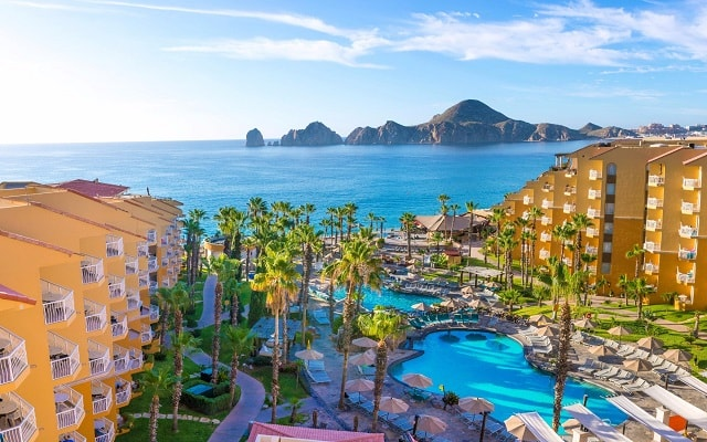 Hotel Villa del Palmar Beach Resort and Spa en Cabo San Lucas