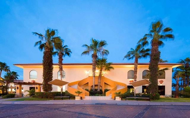 Hotel Villa del Palmar Beach Resort And Spa, cómodas instalaciones