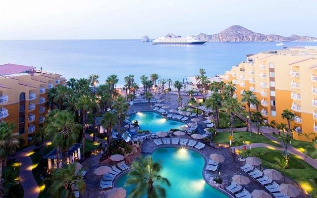Hotel Villa del Palmar Beach Resort And Spa, vista panorámica