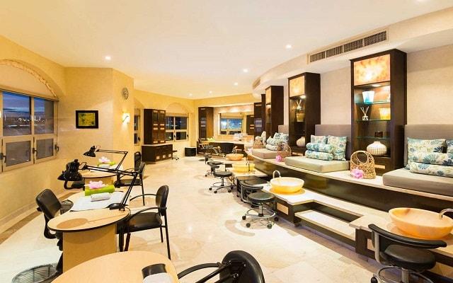 Hotel Villa del Palmar Beach Resort And Spa, salón de belleza