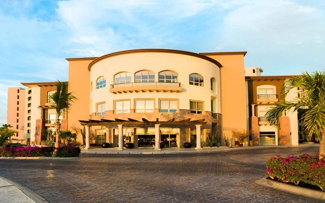 Hotel Villa del Palmar Beach Resort And Spa, visita el spa