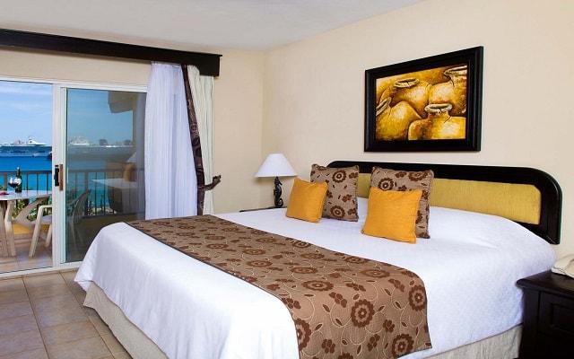 Hotel Villa del Palmar Beach Resort And Spa, sitios agradables para que disfrutes tu estancia