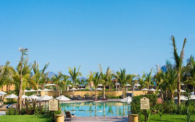 Hotel Villa del Palmar en las Islas Loreto, aprovecha al máximo tu estancia