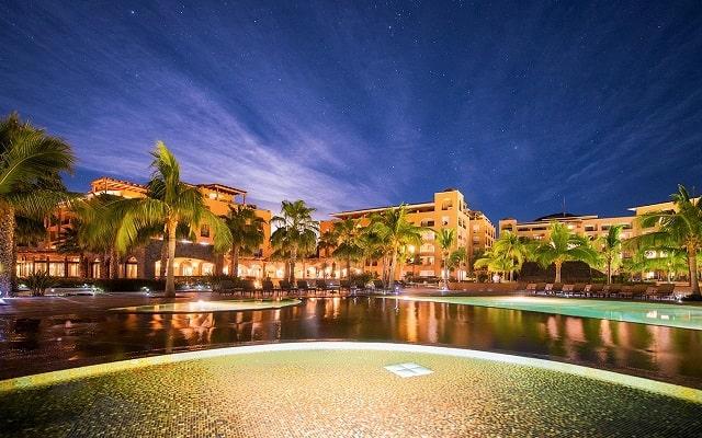 Hotel Villa del Palmar en las Islas Loreto, noches inolvidables