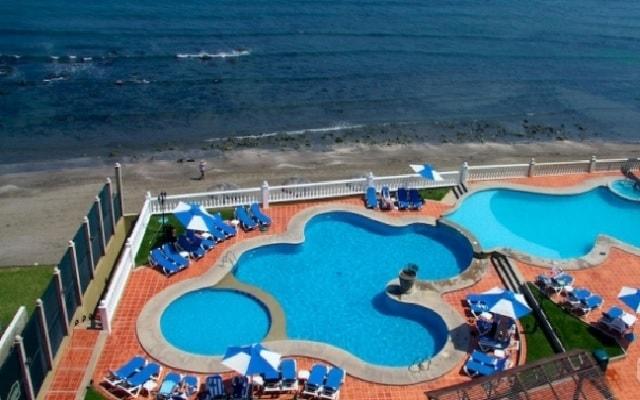 Hotel Villa Florida Veracruz en Boca del Río