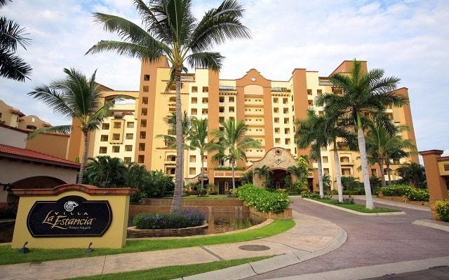 Hotel Villa La Estancia Beach Resort and Spa Riviera Nayarit en Nuevo Vallarta