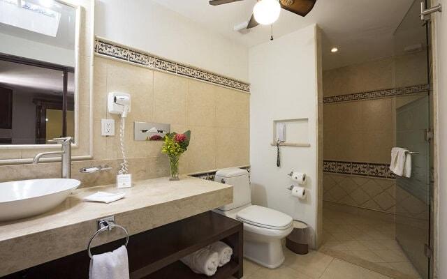Hotel Villa Tequila, amenidades de calidad