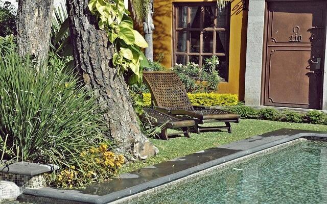 Hotel Villa Tequila, amenidades en cada sitio