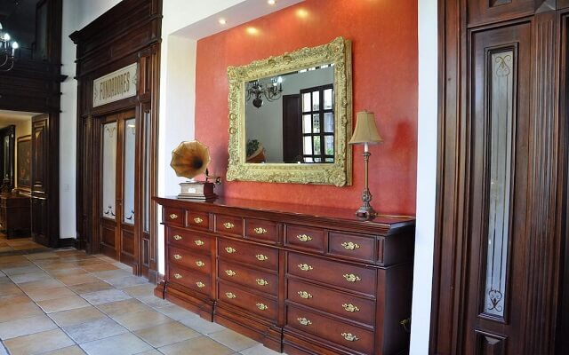 Hotel Villa Tequila, diseño y confort en todos sus ambientes