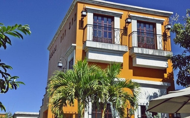 Hotel Villa Tequila, cómodas instalaciones