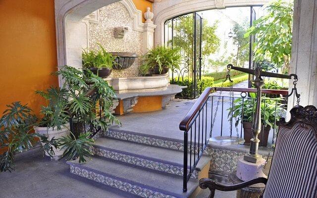 Hotel Villa Tequila, atención personalizada desde el inicio de tu estancia