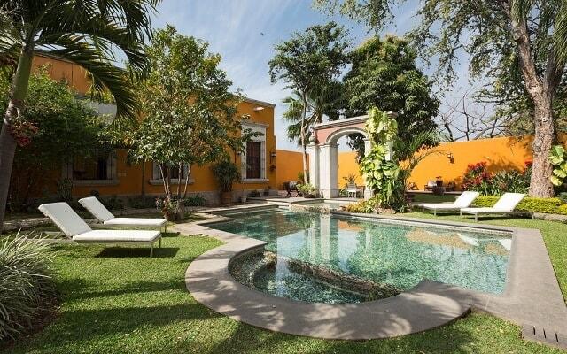 Hotel Villa Tequila, confort en tus espacios de descanso
