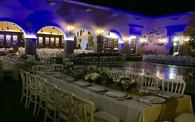 Hotel Villa Tequila, tu boda como la imaginaste