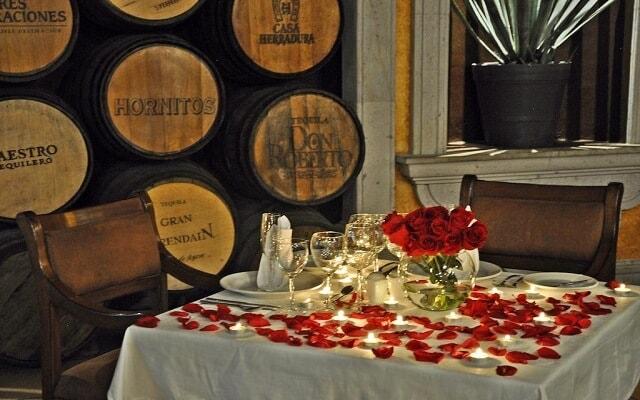Hotel Villa Tequila, disfruta en compañía de tu pareja