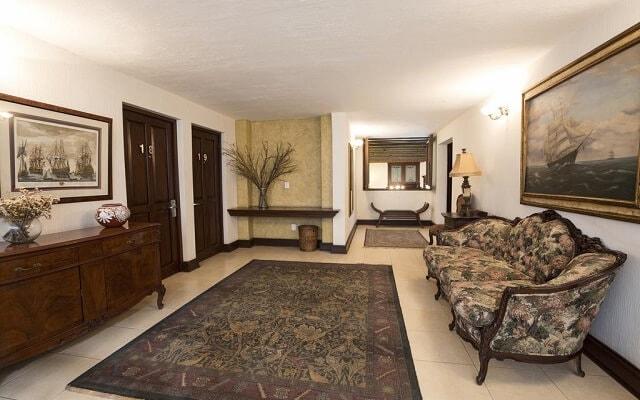 Hotel Villa Tequila, elegantes y agradables sitios para descansar