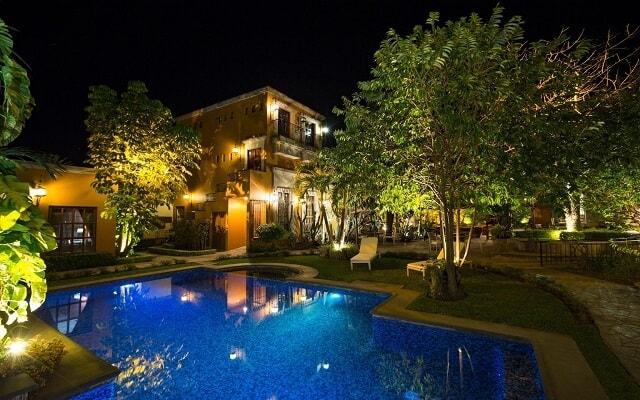 Hotel Villa Tequila, lugar ideal para descansar