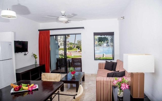 Hotel Villa Vera Puerto Vallarta, habitaciones bien equipadas