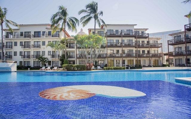 Hotel Villa Vera Puerto Vallarta, disfruta cada instante