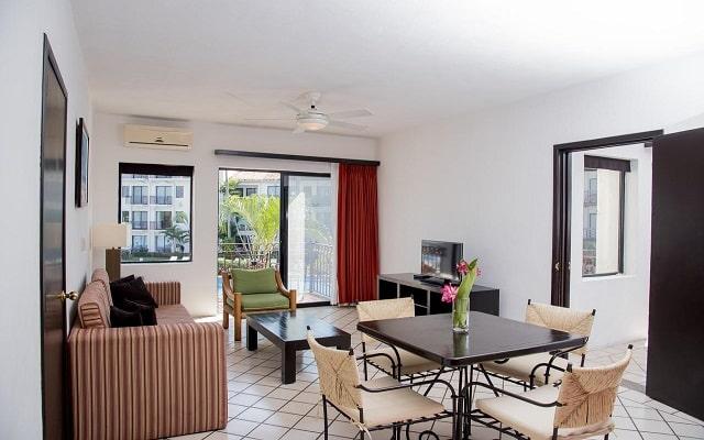 Hotel Villa Vera Puerto Vallarta, confort en cada sitio